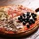 Pizza quatro stagiono