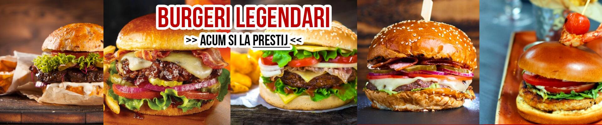 Burgeri Legendari